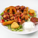 Mix Fried Appetizer